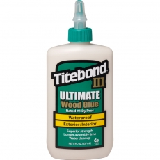 Titebond III Ultimate Wood Glue 237ml