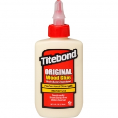 Titebond Original Wood Glue 118ml