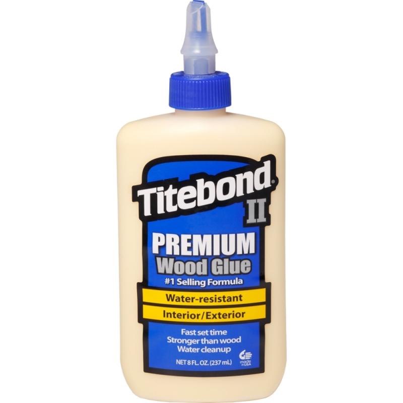 Titebond II Premium Holzleim 237ml