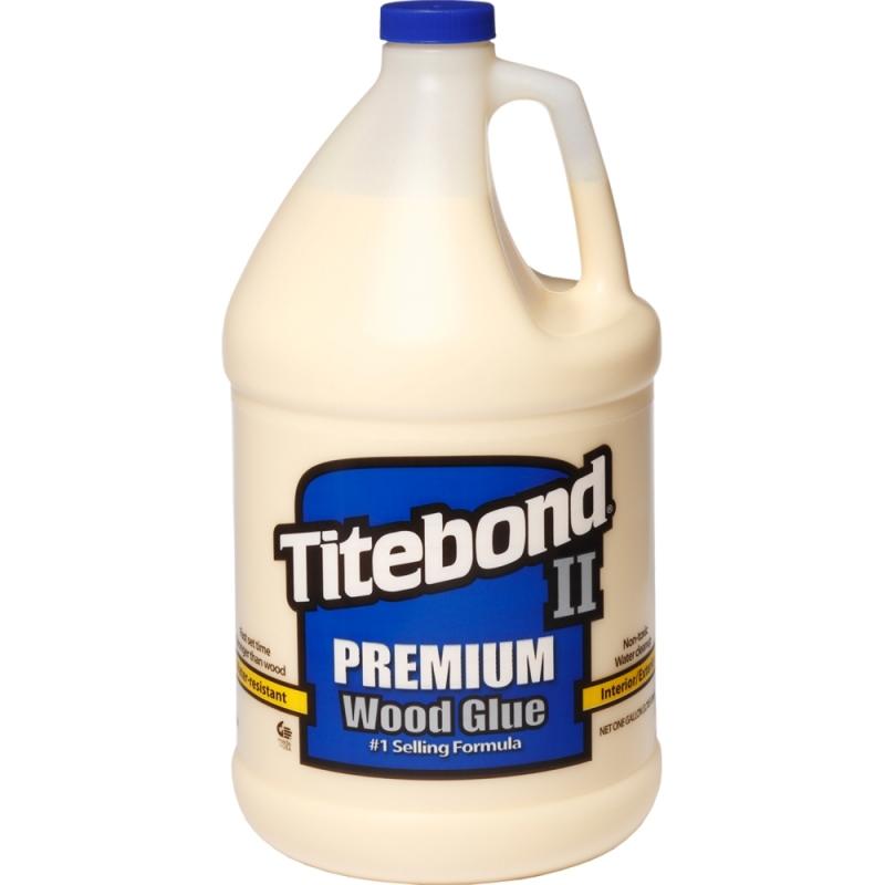 Titebond II Premium Holzleim ca 4 Liter