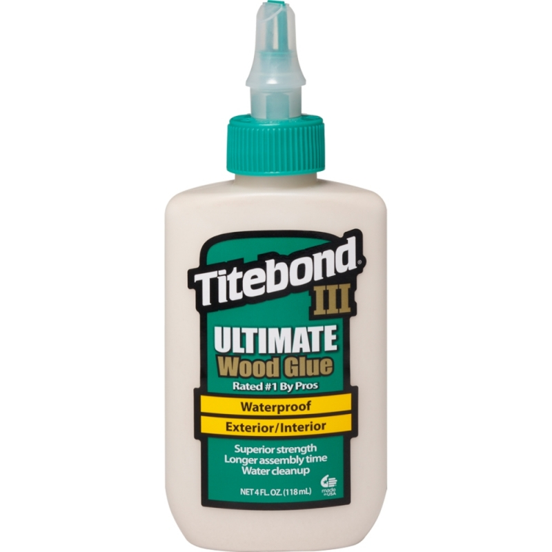 Titebond III Ultimate Holzleim 118ml