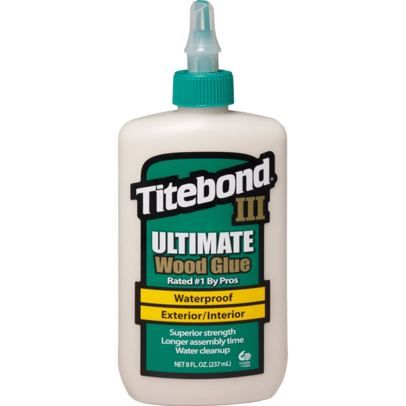 Titebond III Ultimate Holzleim 237ml