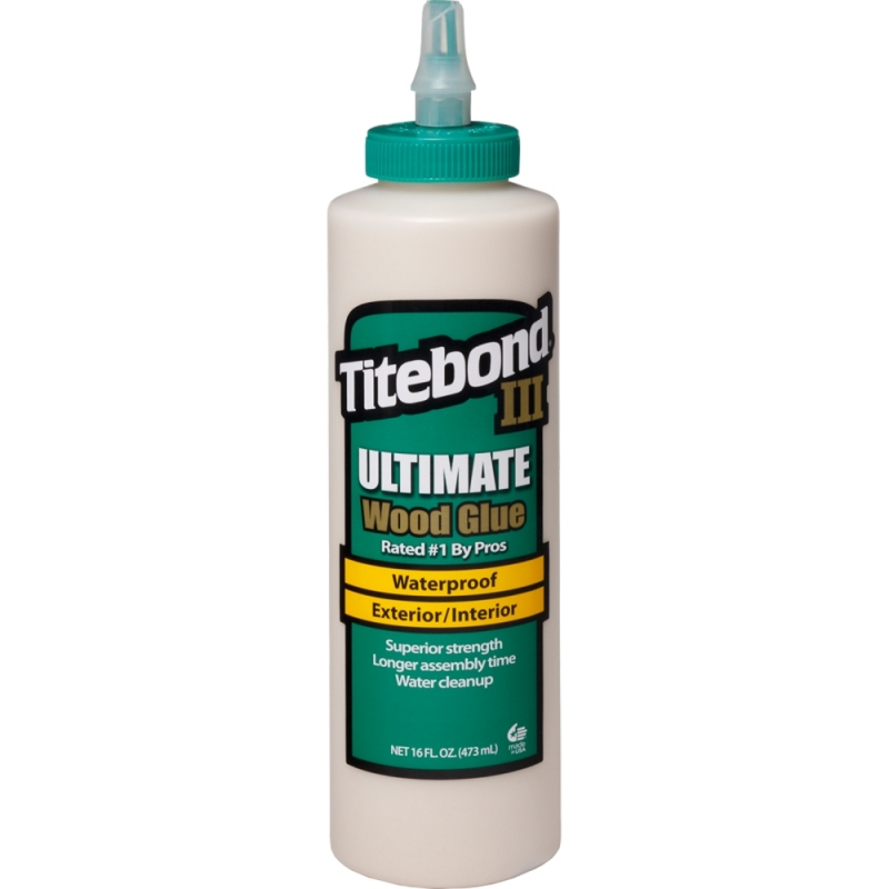 Titebond III Ultimate Holzleim 473ml