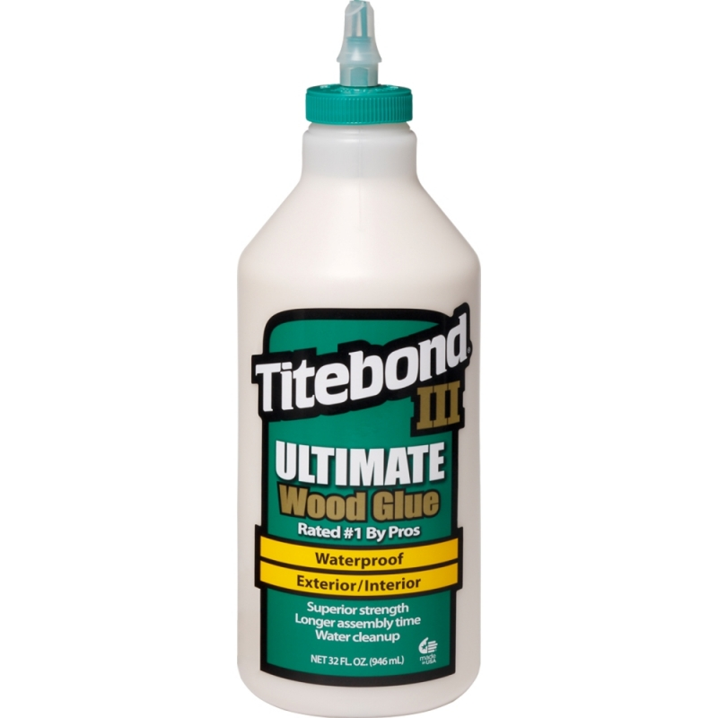 Titebond III Ultimate Holzleim 946ml