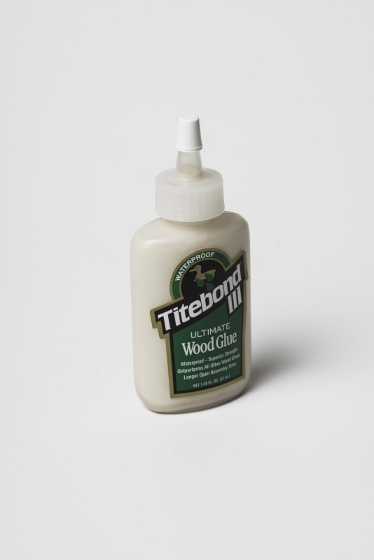 Titebond III Ultimate Wood Glue 37ml