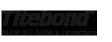 Titebond.eu - Holzleim für Profis